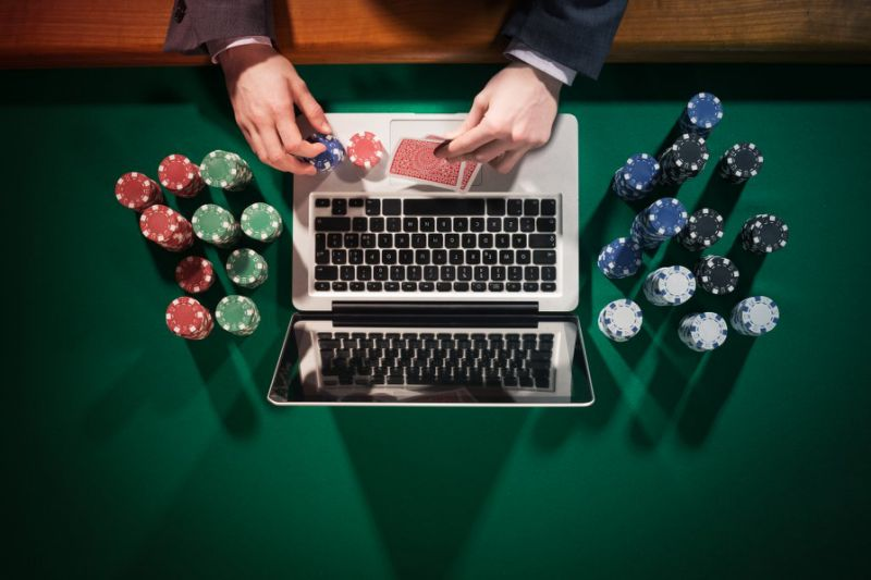 Covid-19 And Its Impact ON The Online Poker Industry
