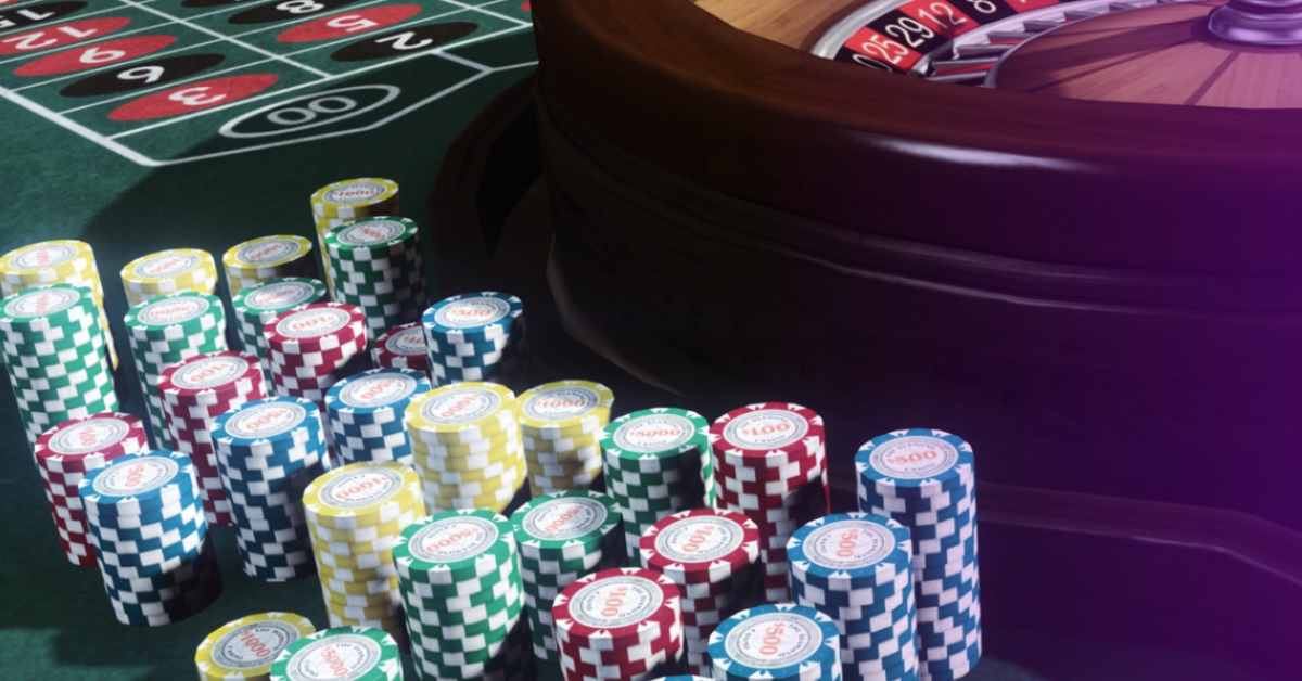 Structure A $1-million Poker Game For 'Live At The Bike' - Los Angeles Times