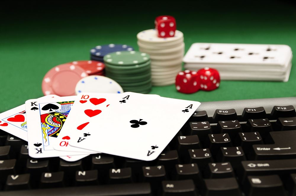 Play Your Hand In Eastern Online Gambling Site