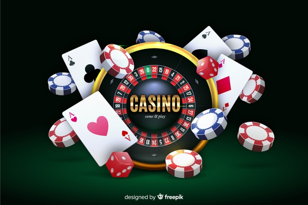Unusual Information About Casino