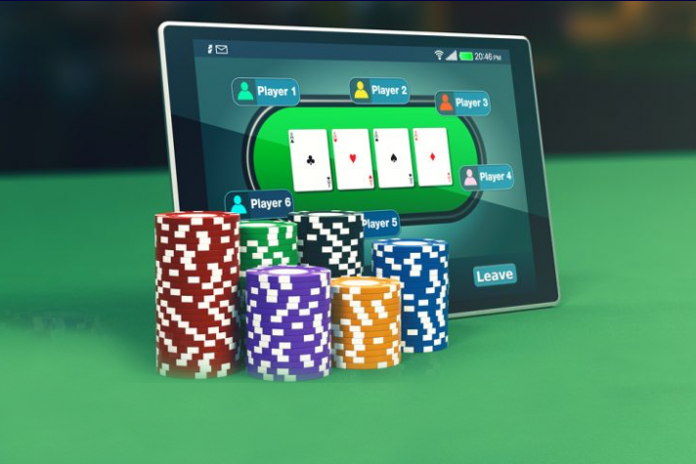 The Way To Purchase Poker Tournaments