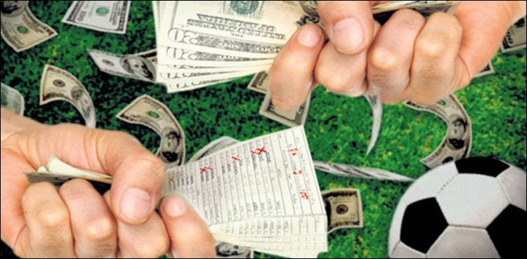 Consistent And Profitable Sports Betting