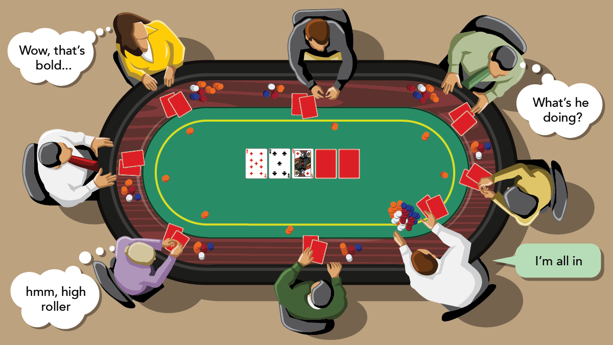 Several Tactics To Win Slots - Gambling