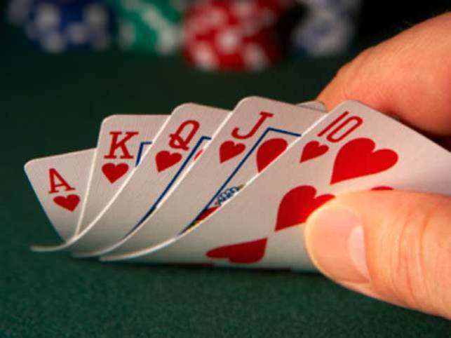 Want To Begin An Internet Poker Site?
