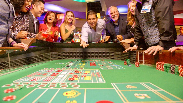 Online Casino Poker Sites Free & Real Cash