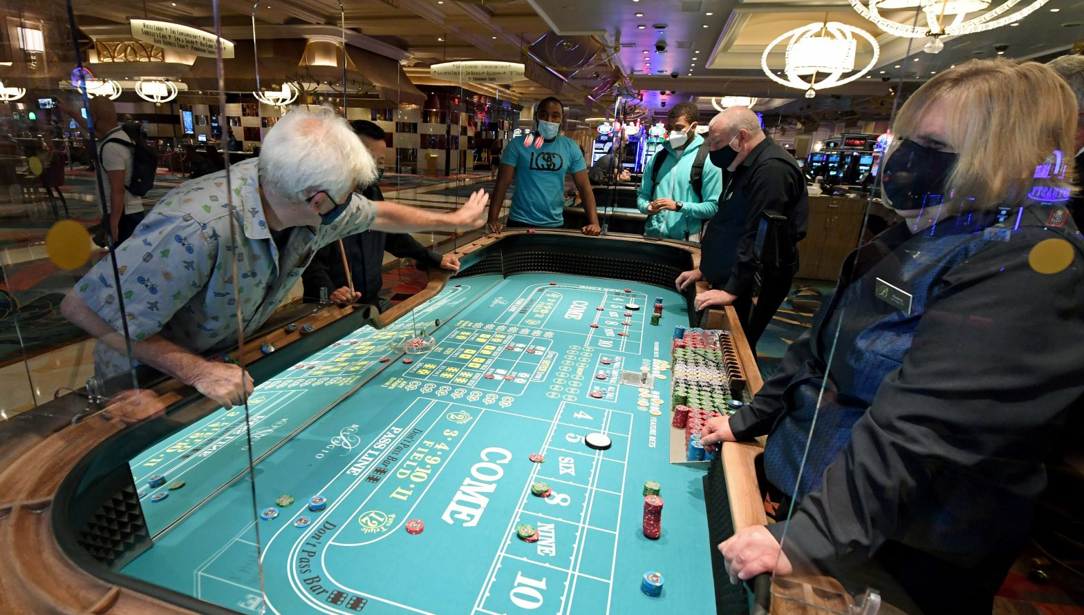 Why Online Casino Does Not Job