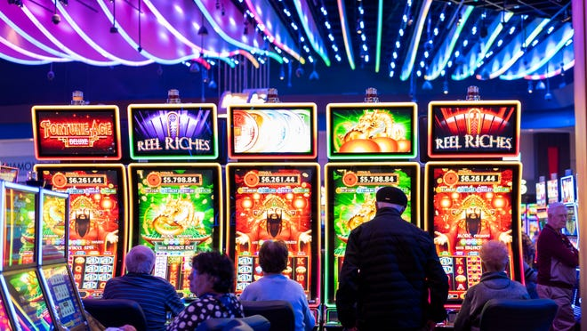 Why Every Thing You Find Out About Online Casino Is A Deception