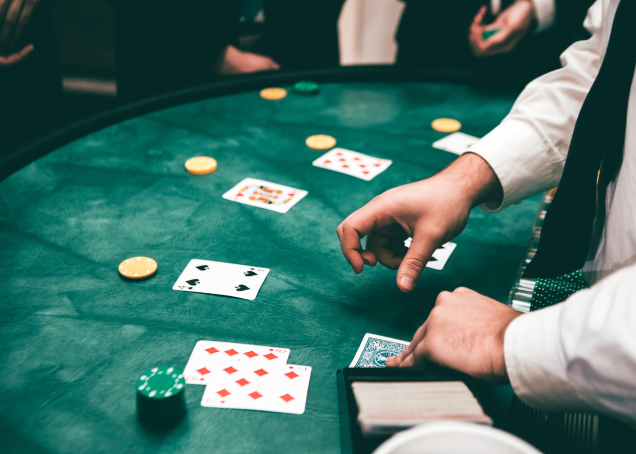 Regret Free Online Casino Ideas