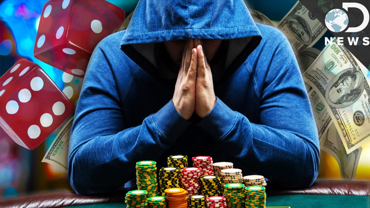 Eight Matters You Have In Common With Casino