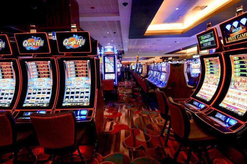 Why Most individuals Will never Be Great At Casino