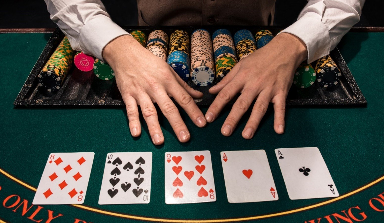 Pump Up Your Sales With These Impressive Gambling Tactics