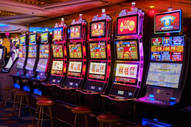 Online Casino Is Bound To Make An Influence In Your Service