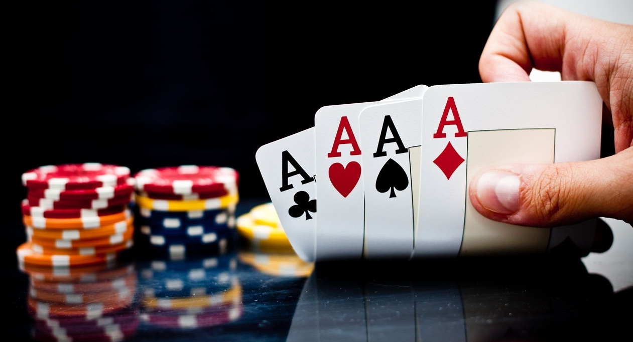 Casino Seminars You Back To A Lot More Than You Believe
