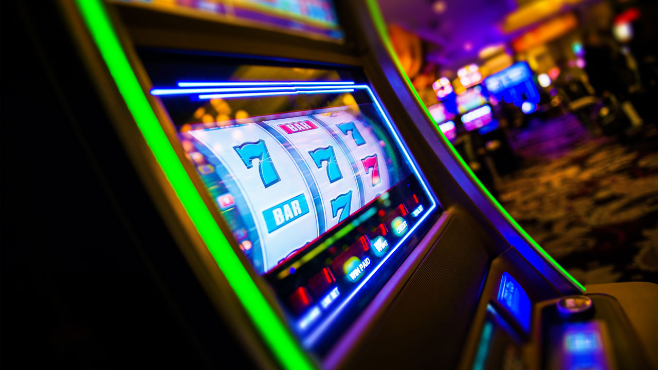 Six Methods Of Casino That may Drive You Bankrupt