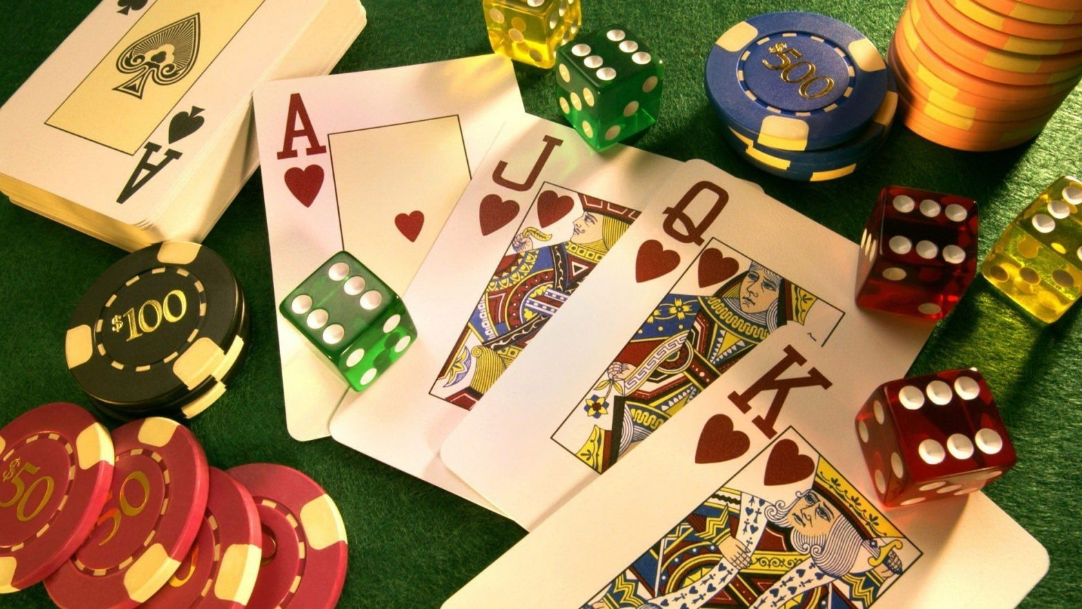 When Online Casino Businesses Grow Too Rapidly