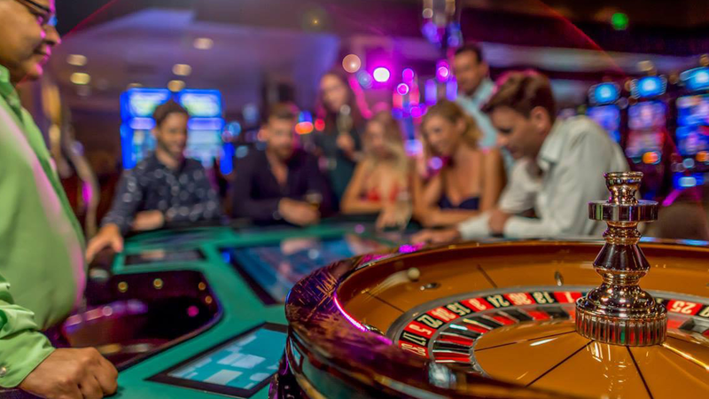 Congratulations! Your Casino Is Are About To Stop Being Related
