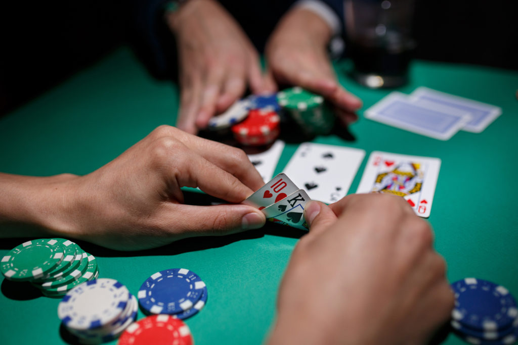 Here's the science behind An ideal Gambling