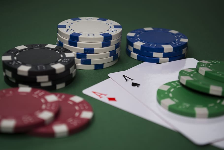 Can You Discover Gambling on the internet?