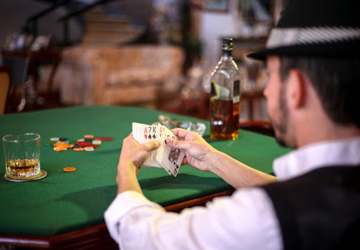 Ten Most Amazing Gambling Altering How We See The World