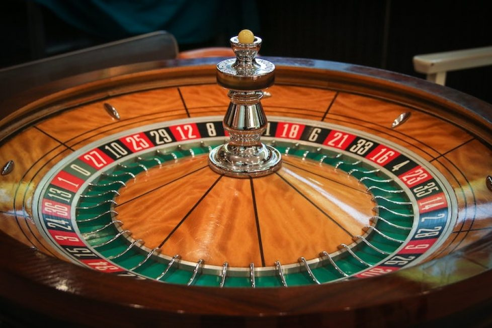The Five Greatest Online Casino Errors You