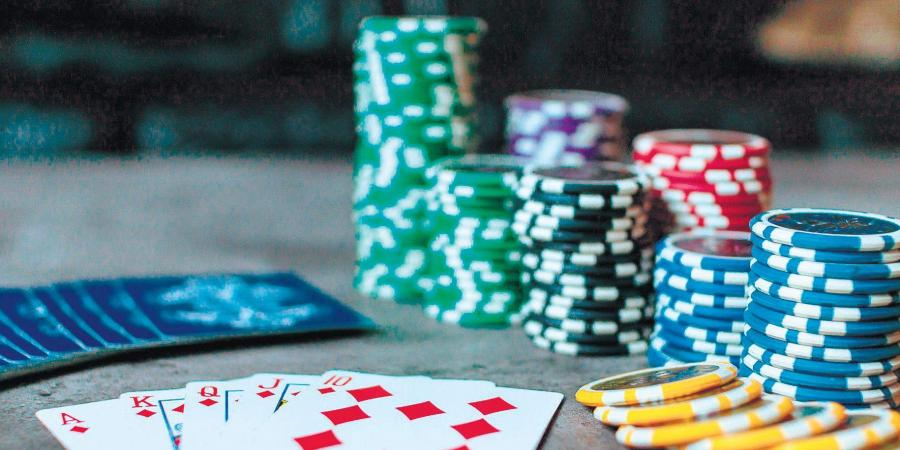 Finest Practices For Gambling