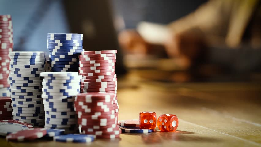Need Extra Inspiration With Casino? Learn this!