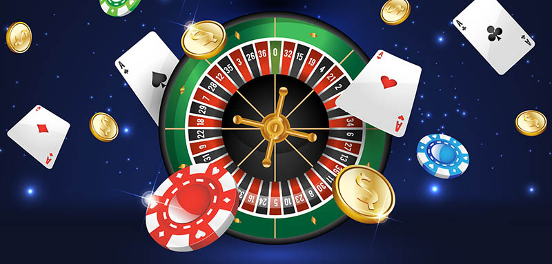 Everybody Has With Casino Methods to Solved Them