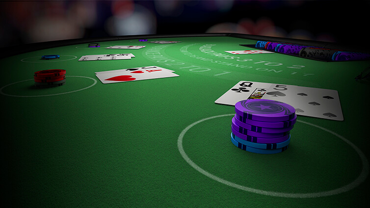 Nine Little Recognized Ways To Make The Most Out Of Online Gambling