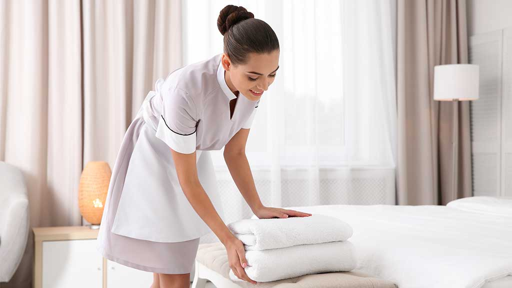 Talking About Housekeeper And Why You Ought To Be Involved