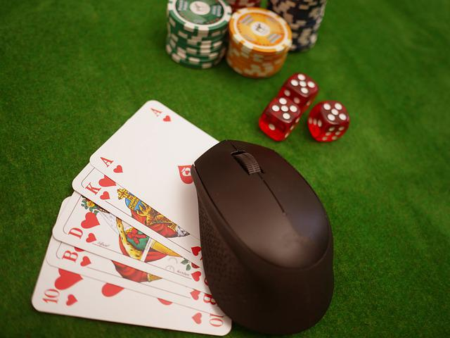 Why Everyone Is Lifeless Fallacious About Online Gambling Need To Read This Report