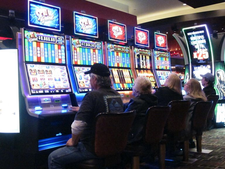 Ways Online Casino Can Drive You Bankrupt - Quick!