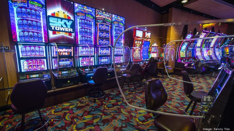 Casino On A Budget Five Ideas From The Great Depression